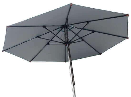 星巴客傘,戶外大型庭院傘
