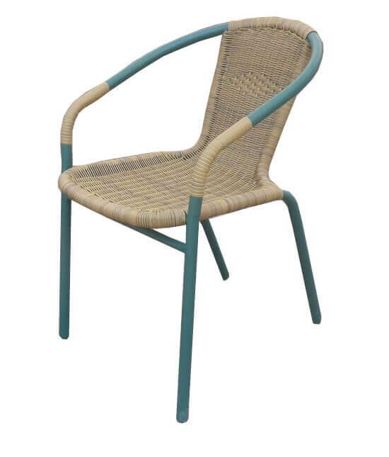庭園咖啡椅