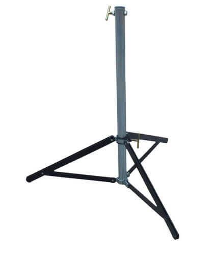 傘三角鐵架