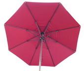 戶外庭園傘