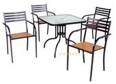 營業戶外桌椅
