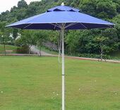 庭園咖啡傘